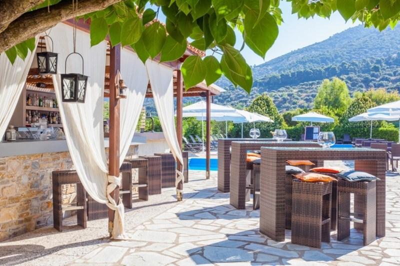 Sejur Skiathos si Skopelos Grecia individual octombrie