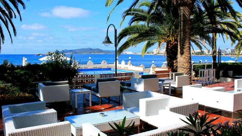 Sejur Spania Mallorca Hotel Las Arenas 4 *