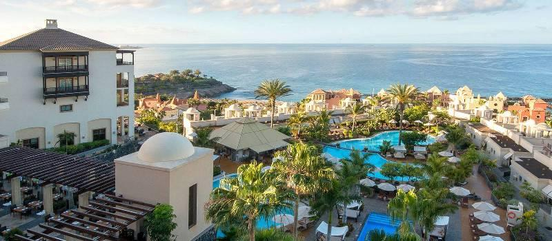 Sejur Tenerife 2018 vacanta iunie bilet de avion si hotel inclus