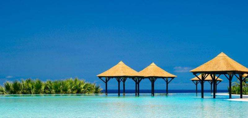 Sejur Tenerife iulie 2018 bilet de avion si hotel inclus