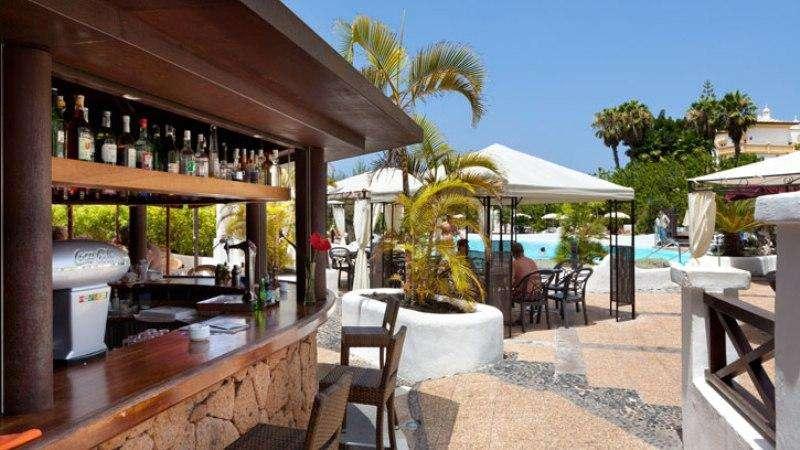 Sejur Tenerife iunie 2018 bilet de avion si hotel inclus