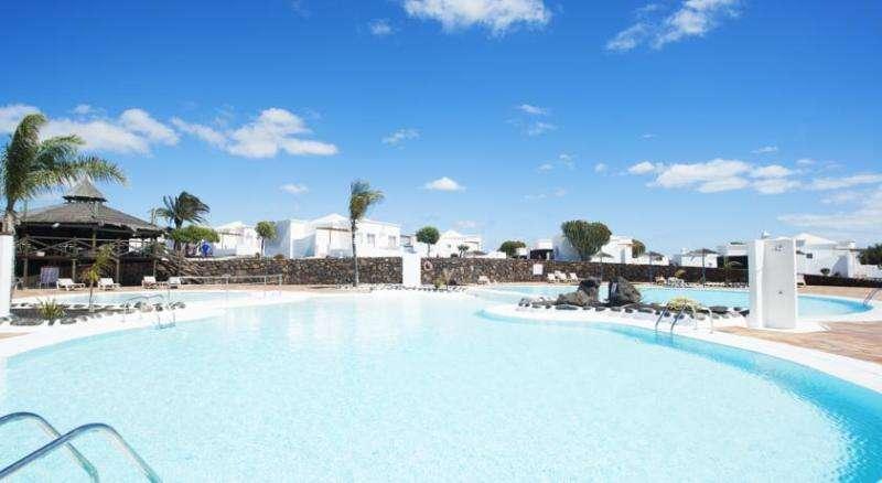 Sejur Tenerife Lanzarote septembrie 2018, bilet de avion si hotel inclus