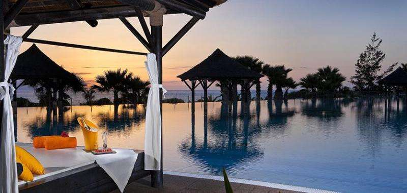 Sejur Tenerife luna august 2018 bilet de avion si hotel inclus