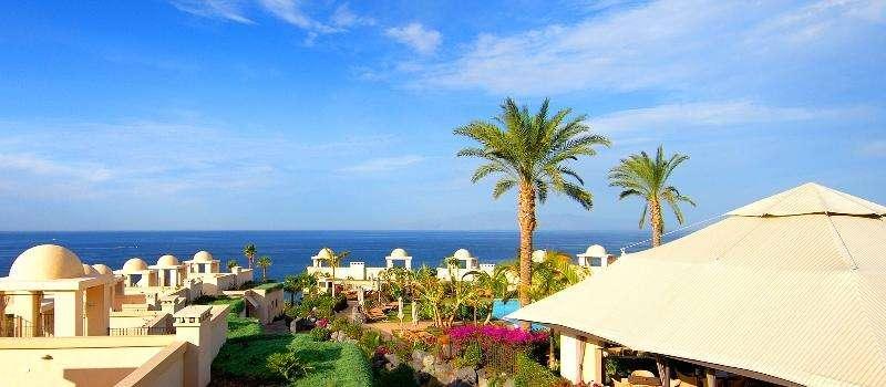 Sejur Tenerife septembrie 2018 bilet de avion si hotel inclus