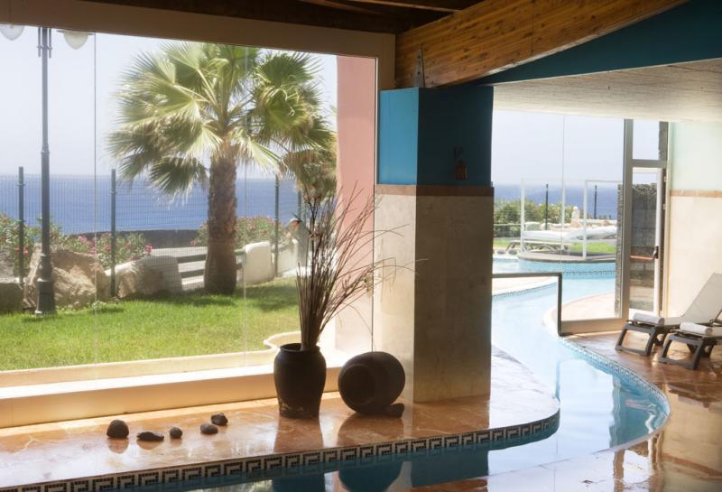 Sejur Lanzarote noiembrie oferta speciala
