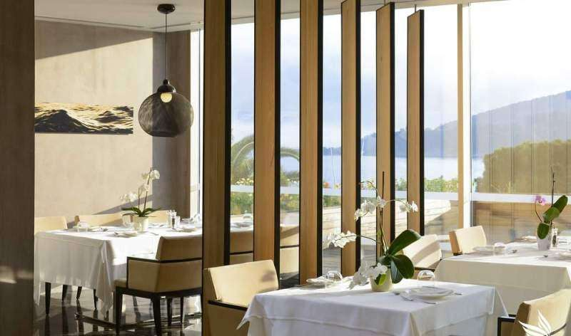 Sejur Thassos Grecia autocar Hotel Aeria 4*