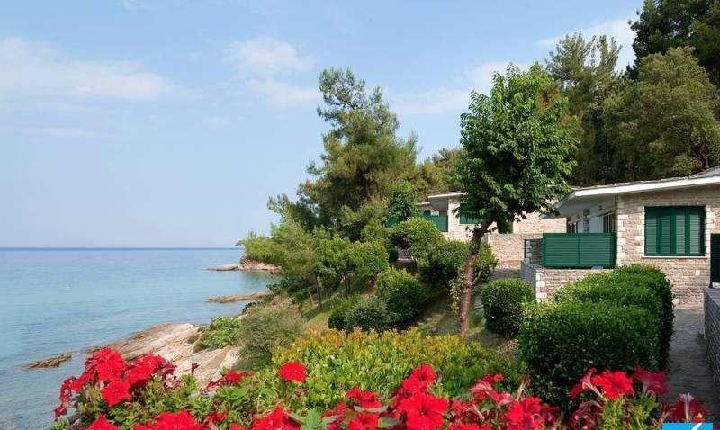 Sejur Thassos Grecia autocar Hotel Astris Sun 3*