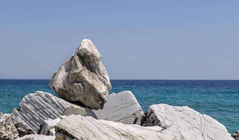 Sejur Thassos Grecia autocar Hotel Kapahi Beach 3*