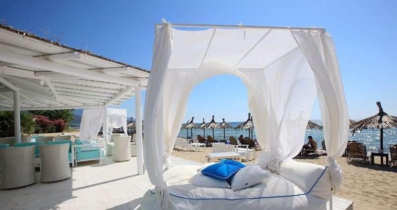 Sejur Thassos Grecia individual Hotel Akti (Pefkari) 2*