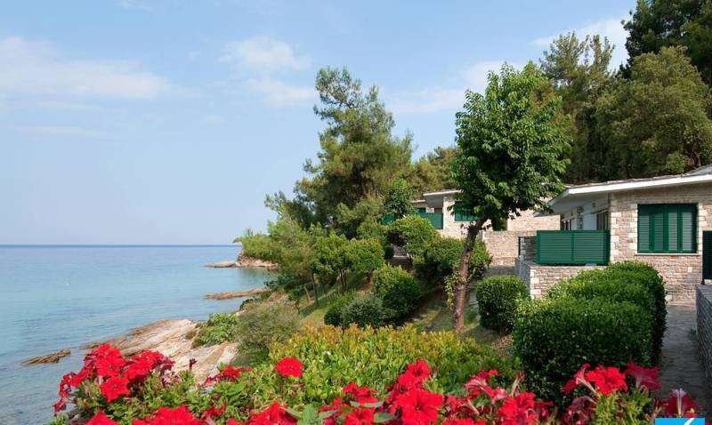 Sejur Thassos Grecia individual Hotel ALEA & SUITES 4* SKALA PRINOS