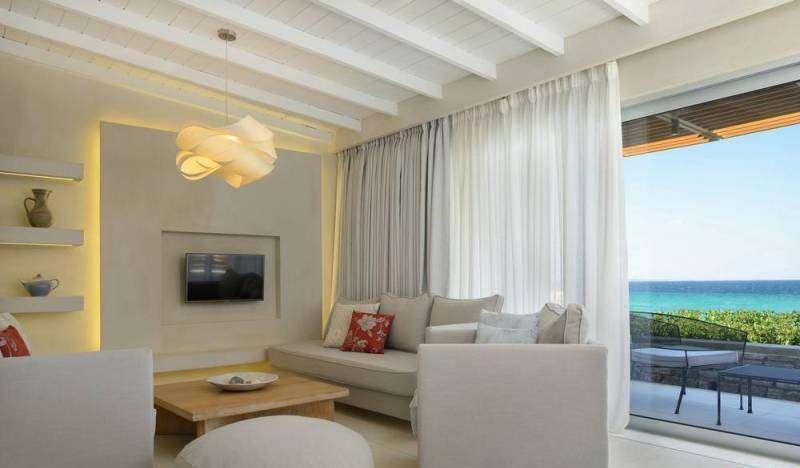 Sejur Thassos Grecia individual Hotel Aliston Studios ( SKALA POTAMIA) 2*