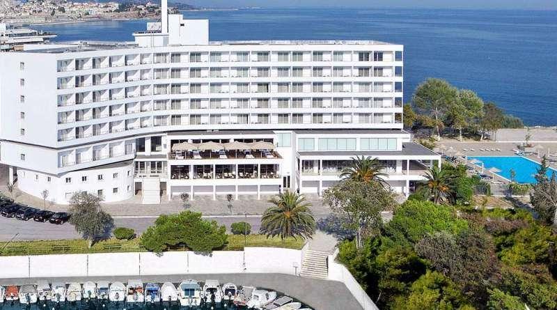 Sejur Thassos Grecia autocar Hotel Rachoni Bay 3*