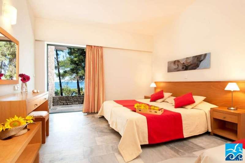 Sejur Thassos Grecia individual Hotel Blue Dream Palace Thassos (TRIPITI) 4*