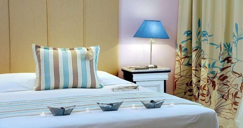 Sejur Thassos Grecia individual Hotel Blue Sky Apartments ( SKALA POTAMIA) 2*