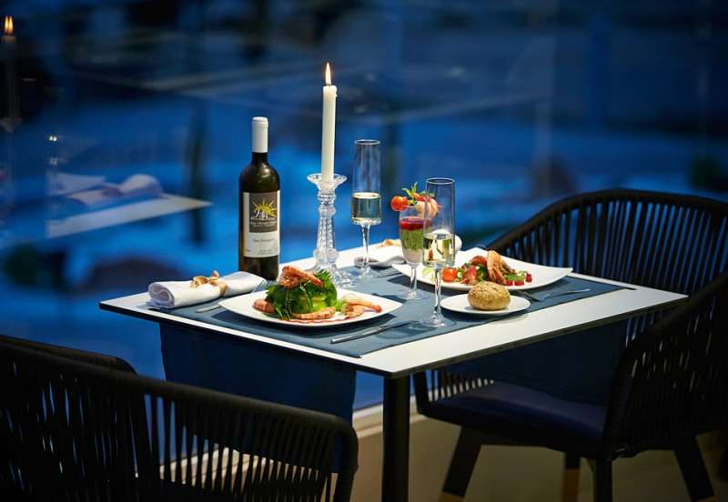 Sejur Thassos Grecia individual Hotel George Hotel ( Limenaria) 2*