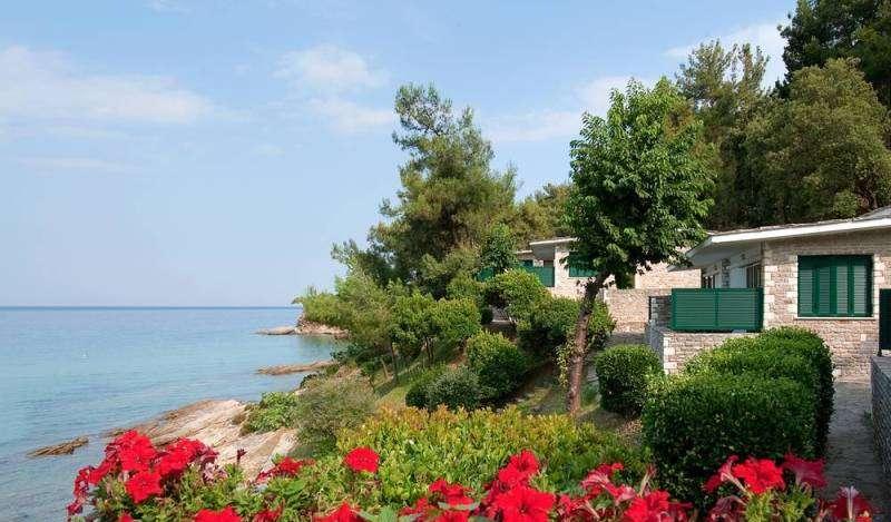Sejur Thassos Grecia individual Hotel Kazaviti (Skala Prinos) 3*