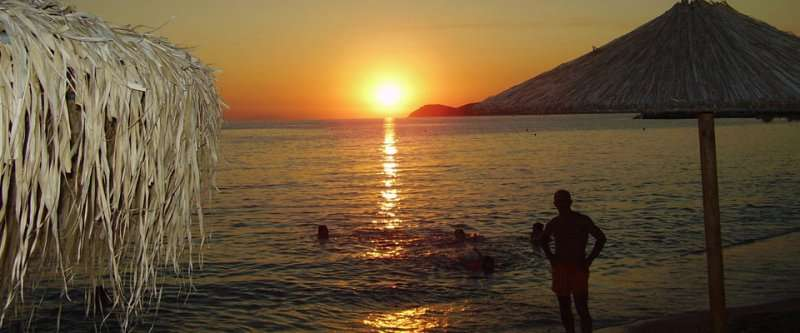 Sejur Thassos Grecia individual Hotel Korina (Skala Potamias) 2*