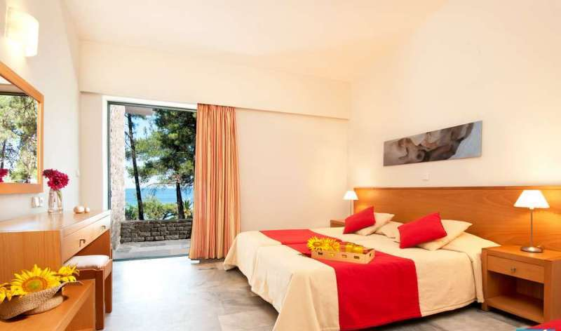 Sejur Thassos Grecia individual Hotel LUCY 5* KAVALA