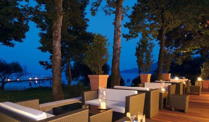 Sejur Thassos Grecia individual Hotel Maranton Beach Resort ( KINYRA) 4*