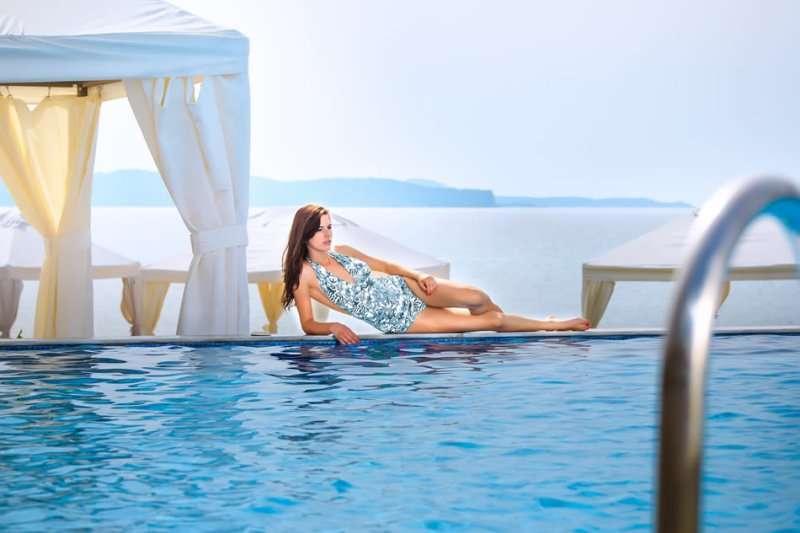 Sejur Thassos Grecia individual Hotel Mary s Luxury Studios ( Chryssi Akti) 2*