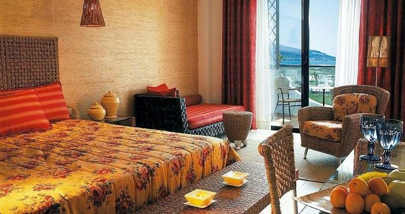 Sejur Thassos Grecia individual Hotel Ntinas Apartments (Skala Potamia) 3*