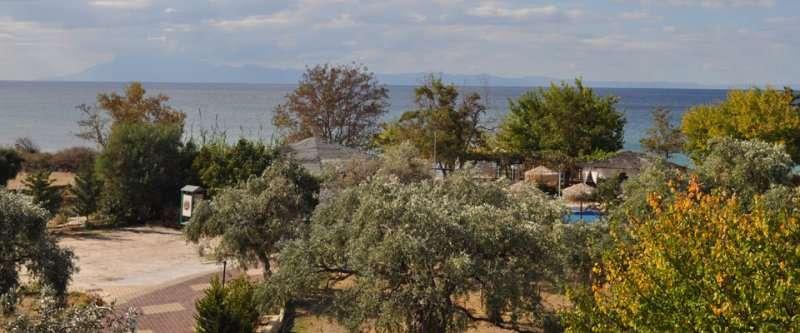 Sejur Thassos Grecia individual Hotel Pierion Musses Suites (Skala Potamias) 3*