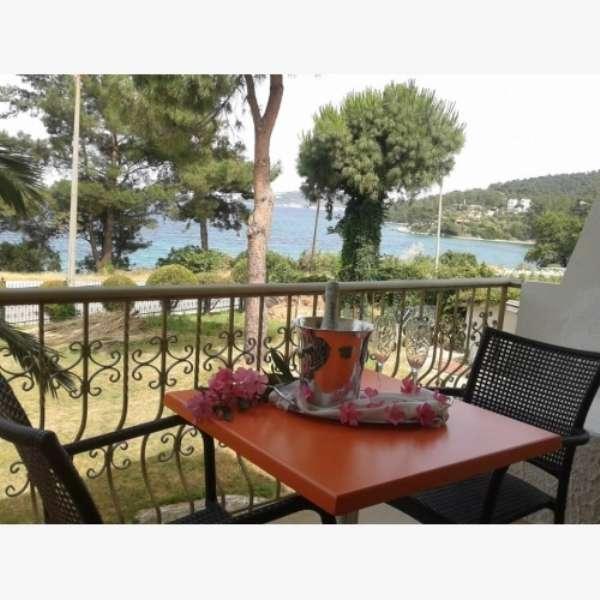 Sejur Thassos Grecia individual Hotel Pontios Hotel ( Skala Potamia) 2*