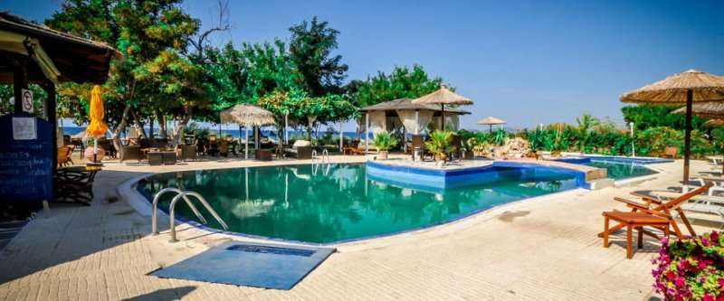 Sejur Thassos Grecia individual Hotel Rachoni Bay -  Resort (Skala Rachoni) 2*