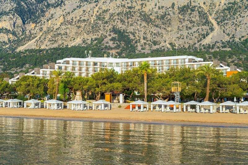 Sejur Turcia Antalya statiunea Kemer individual iunie