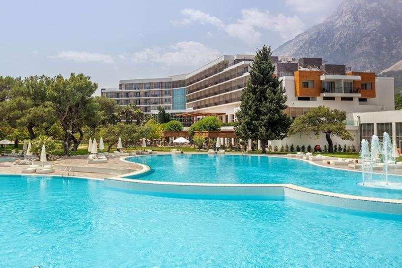 Sejur Turcia Antalya statiunea Kemer individual octombrie