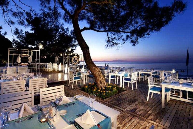 Sejur Turcia Antalya statiunea Kemer individual septembrie