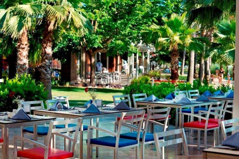 Sejur Turcia Antalya statiunea Lara individual august