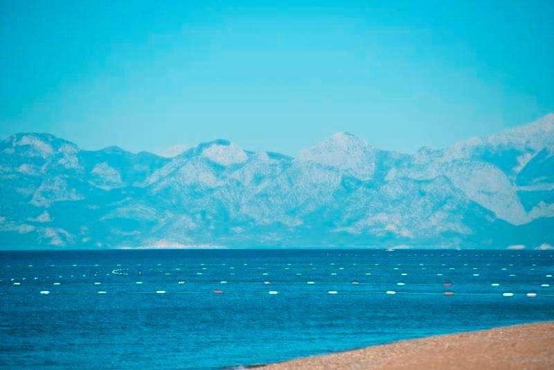 Sejur Turcia Antalya statiunea Lara individual iulie
