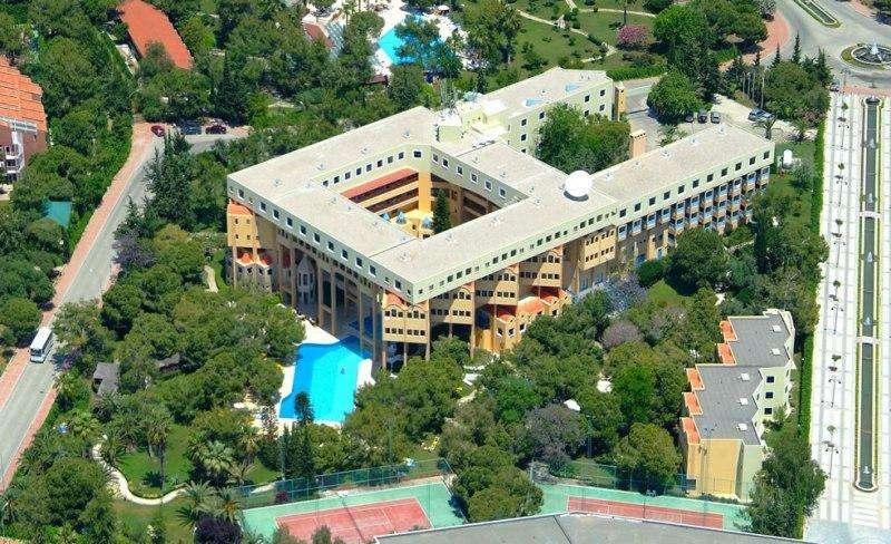 Sejur Turcia Antalya statiunea Manavgat individual august