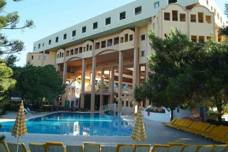 Sejur Turcia Antalya statiunea Manavgat individual iulie