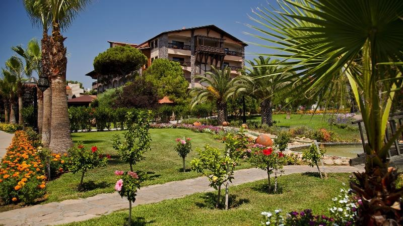 Sejur Turcia statiunea Belek individual mai