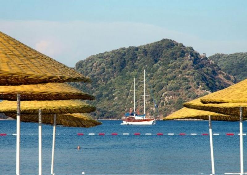 Sejur Turcia statiunea Marmaris individual octombrie