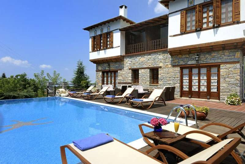 Sejur Volos Grecia individual septembrie