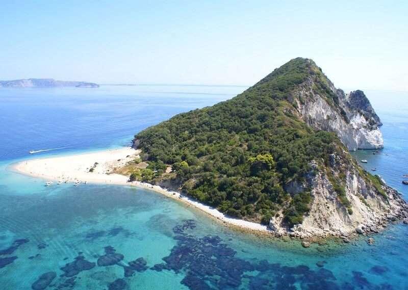 Sejur Zakynthos Grecia autocar Hotel Best Western Galaxy Beach 5*