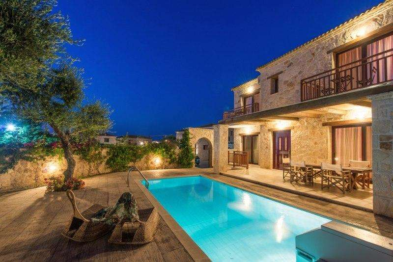 Sejur Zakynthos Grecia autocar Hotel Azure Resort & SPA 5*