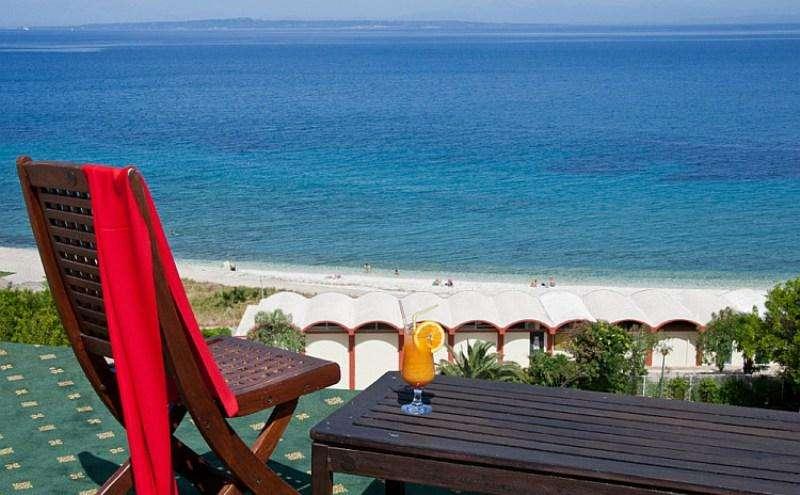 Sejur Zakynthos Grecia autocar Hotel Blue Waves 3*