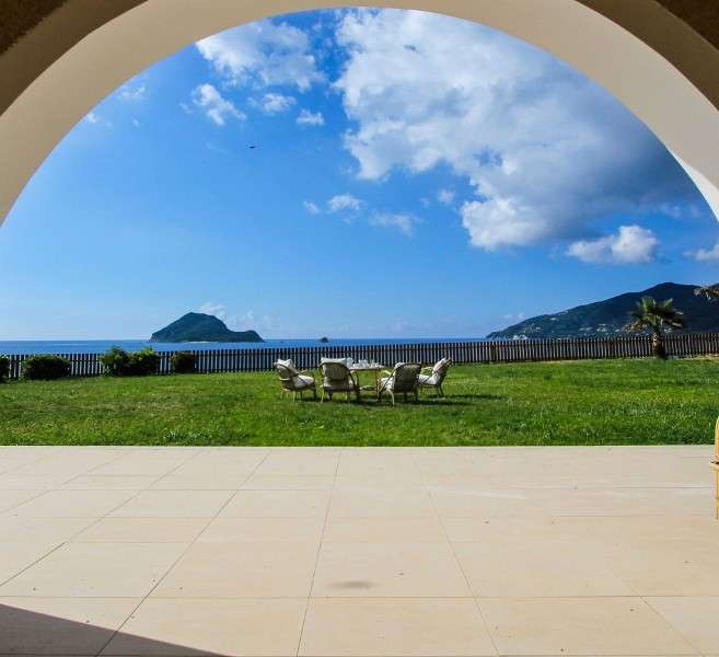 Sejur avion charter Zakynthos Grecia 2018 oferta Hotel Zante Royal Resort & Water Park 4* - all inclusive