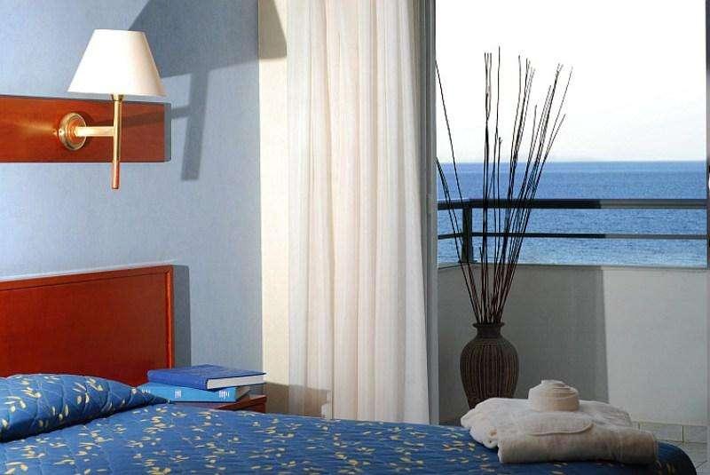 Sejur Zakynthos Grecia autocar Hotel Zante Royal Resort & Water Park 4*