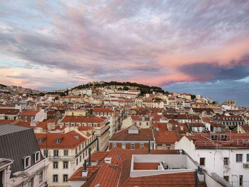 Sejur 2 in 1 Lisabona si Madeira septembrie 2017 bilet de avion si hotel inclus