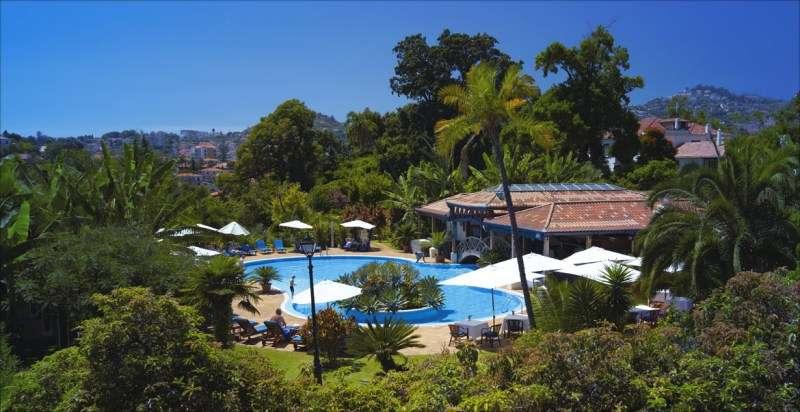 Sejur 2 in 1 Lisabona si Madeira iulie 2018 bilet de avion si hotel inclus