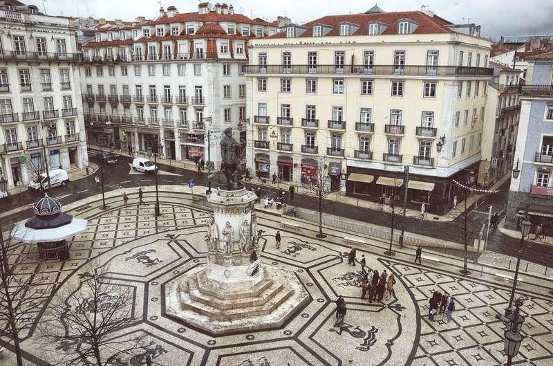 Sejur 2 in 1 Lisabona si Madeira octombrie bilet de avion si hotel inclus