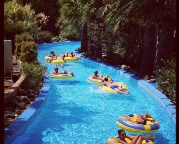 Sejur Aqua Park Ayia Napa Waterworld iulie