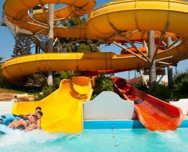 Sejur Aqua Park Ayia Napa Waterworld septembrie