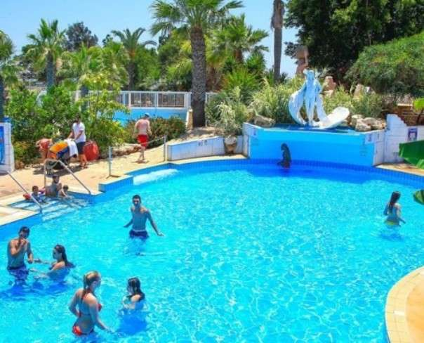 Sejur Aqua Park Ayia Napa Waterworld septembrie 2018