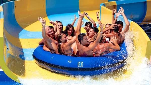 Sejur Aqua Park Milano Ondaland iunie
